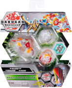 Spin Master Bakugan Starter Pack Serie 2 sortiert