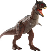 Mattel GNL07 Jurassic World Animation Carnotaurus 'Toro'