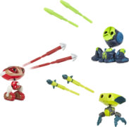 MGA Ready2Robot Bot Blasters Asst