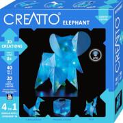Kosmos Creatto Elefant