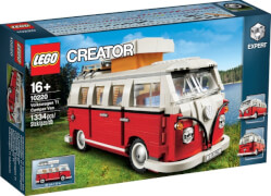 LEGO® Creator 10220 VW T1 Campingbus