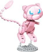 Mattel GKY97 Mega Construx Pokémon Medium Pokémon Mew