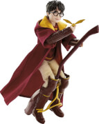 Mattel GDJ70 Harry Potter Quidditch Puppe
