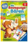 Ravensburger 20568 Die Bewegungs- Bären