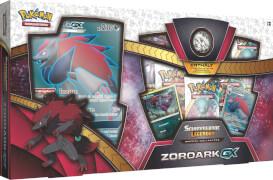 Pokémon Sonne & Mond 3.5 Zoroark GX Box