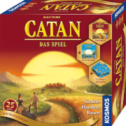Kosmos Catan - Jubiläums-Edition 2020