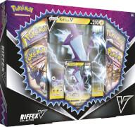Pokémon Riffex-V Box