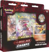 Pokémon Schwert & Schild 03.5 Pin Box, sortiert