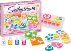 Sentosphere - Kreativ Kit Seifentraum