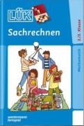 LÜK Sachrechnen 2./3. Klasse