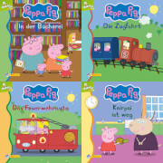 Maxi-Mini Box 1: Peppa