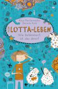 Arena - Mein Lotta-Leben Band 2: Wie belämmert ist das denn? Lesebuch, 160 Seiten, ab 9 Jahren