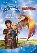 Ravensburger 49128 Leselernstars Dragons: Kein Drache