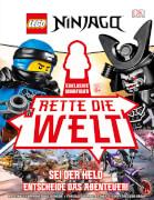 LEGO® NINJAGO® Rette die Welt