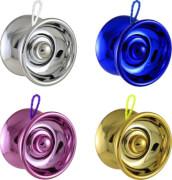 YoYo Mentor X color metallic, sortiert, ca. 14x13x4,5 cm, ab 3 Jahren (nicht frei wählbar)
